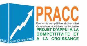 Projet d'Appui à la Compétitivité et à la Croissance (PRACC)